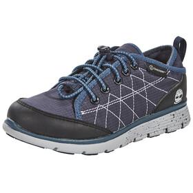 Timberland Glidden Camp - Chaussures Enfant - WP bleu